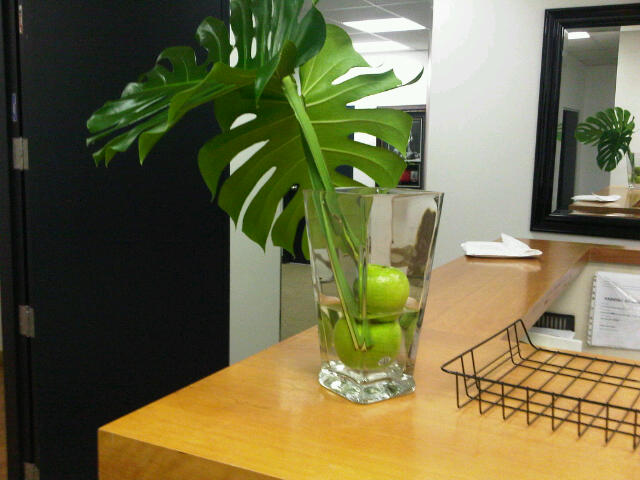 Office Touch